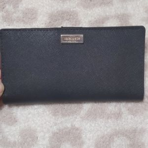 Kate Spade Laurel way Stacey wallet